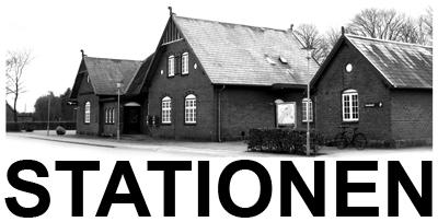 Foreningen STATIONENS logo